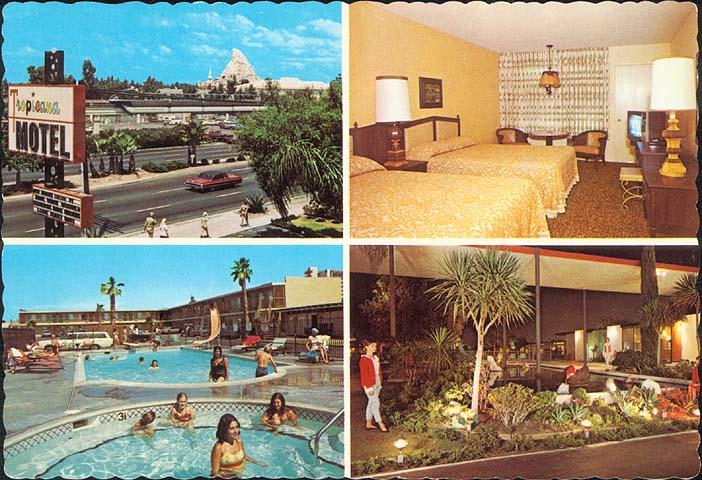 Motel Tropicana