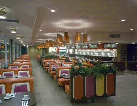 When Was Sambo S Restaurant In Kansas City