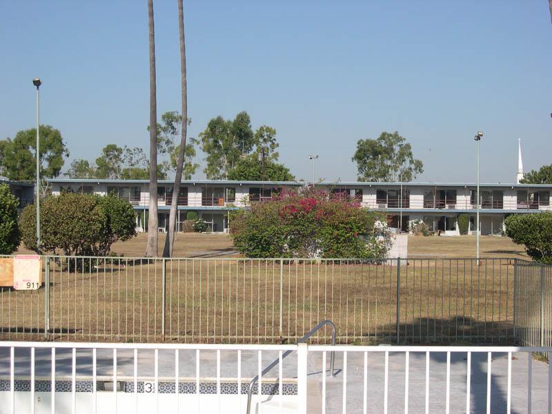Fire Station Motel Garden Grove Ca Demolished Dscn0013
