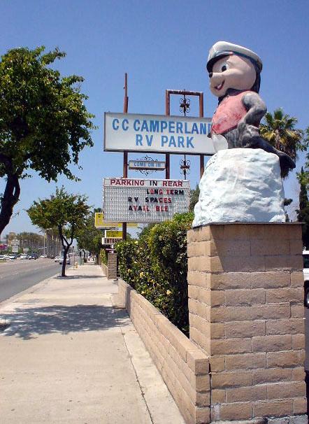 Cc Camperland Rv Park